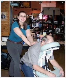 Shanna Schultz Massage