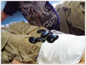 Prenatal Massage Stones 1